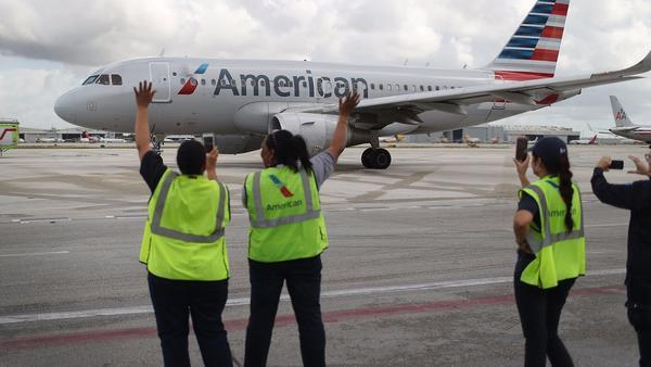 U.S. airlines are not giving up on Cuba after all