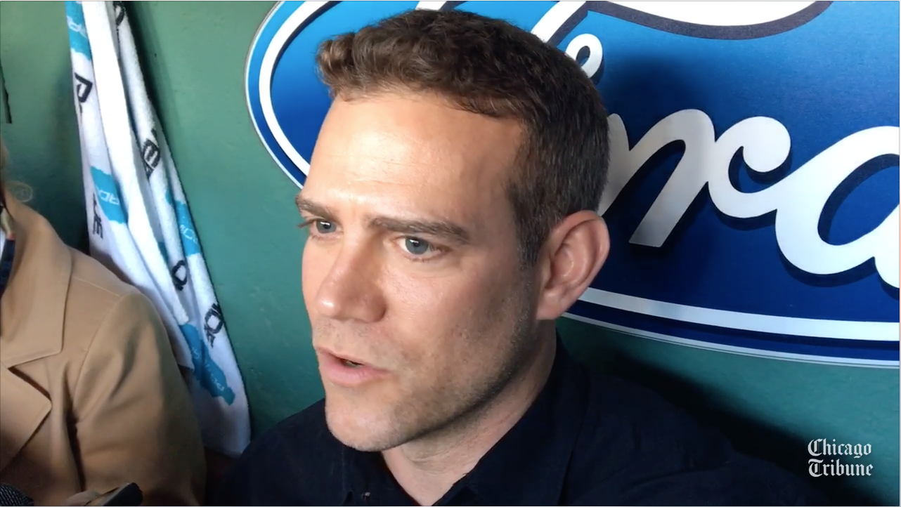 Ct-cubs-theo-epstein-red-sox-20170428