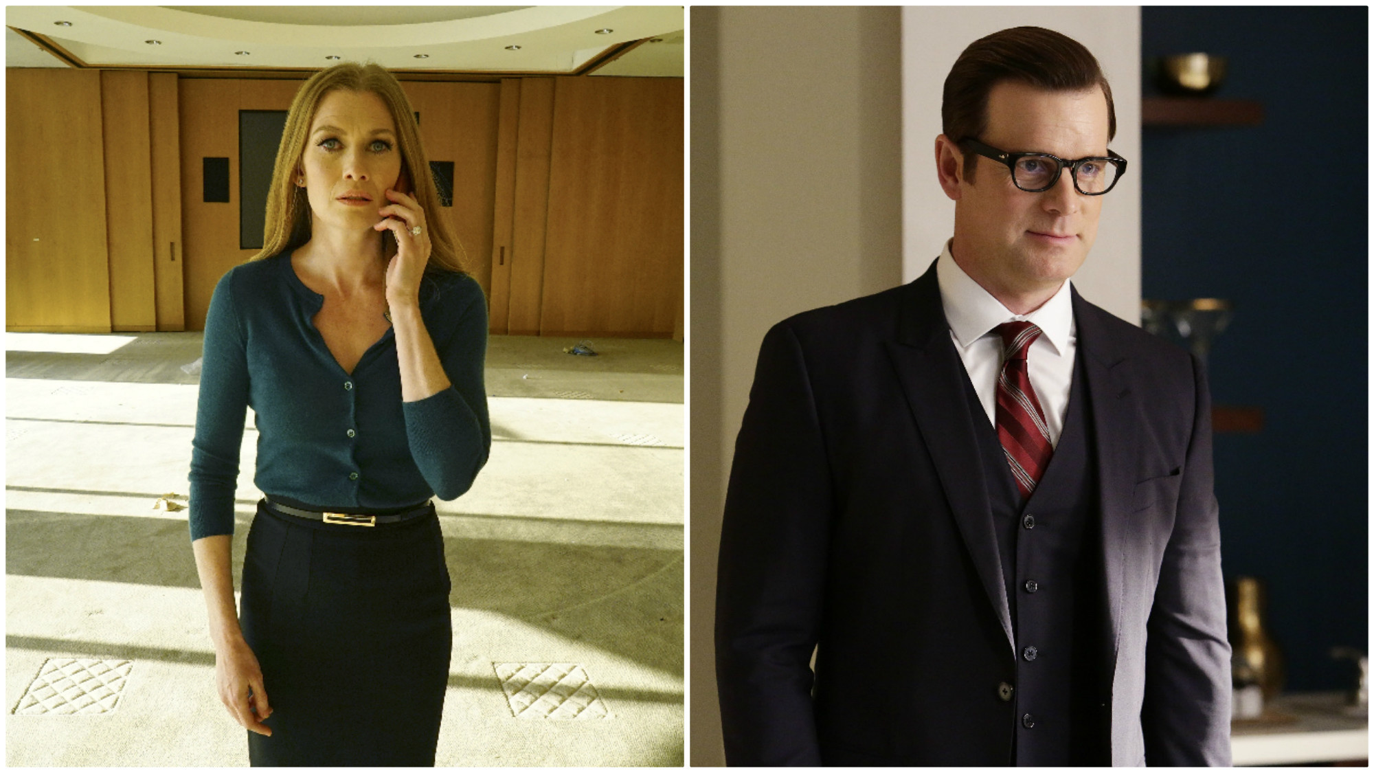 C Harper Honda >> Shondaland's West Coast versus East Coast: How fashion on 'The Catch' rivals looks from 'Scandal ...
