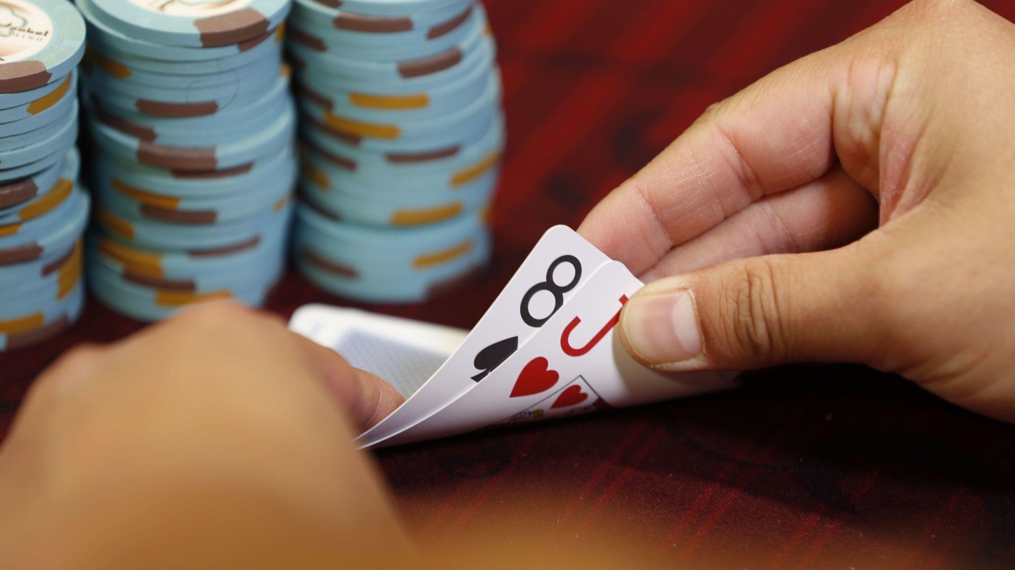 texas holdem casino san diego
