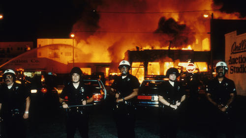 la burned 25 years ago how have the 92 riots changed