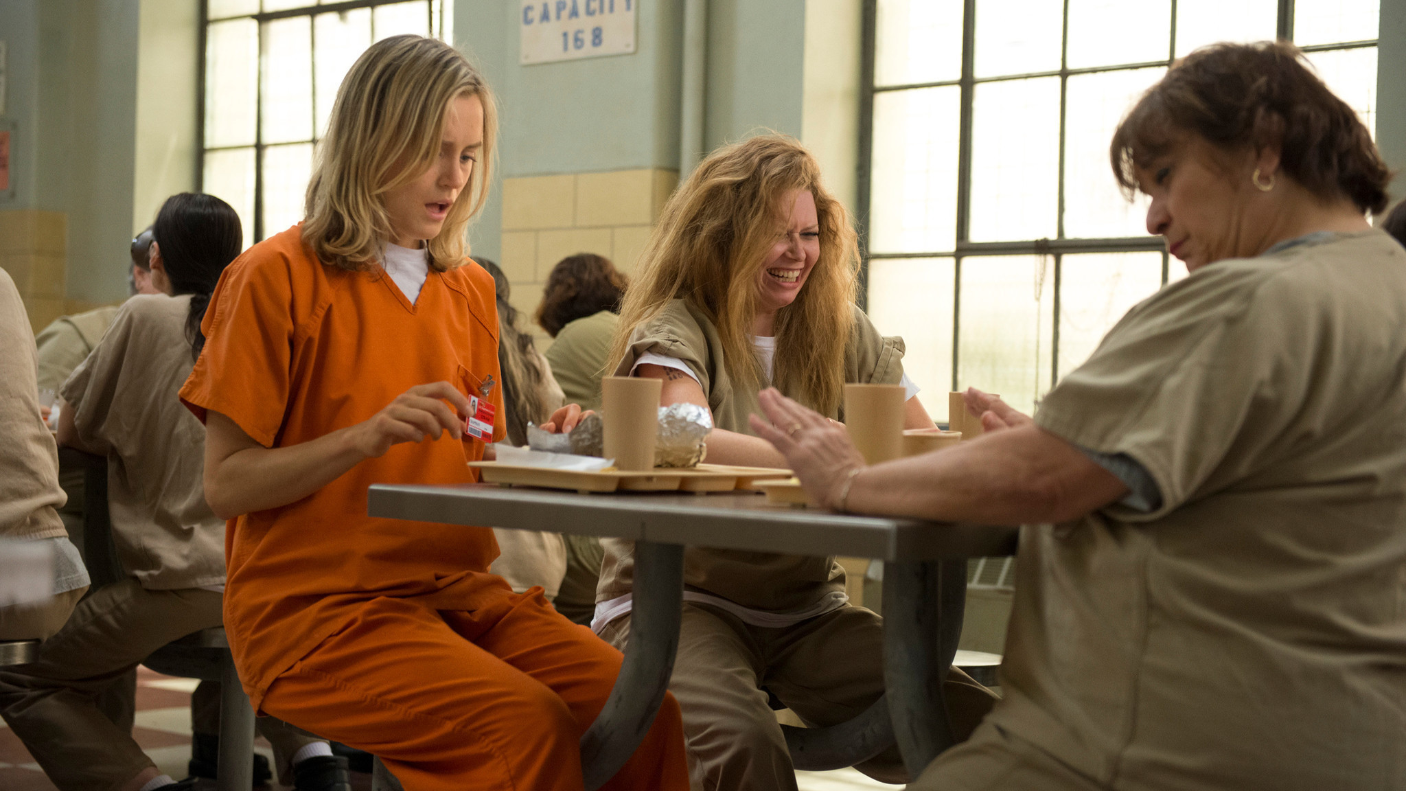 Hacker claims to have released new season of Netflix series 'Orange Is the New Black'