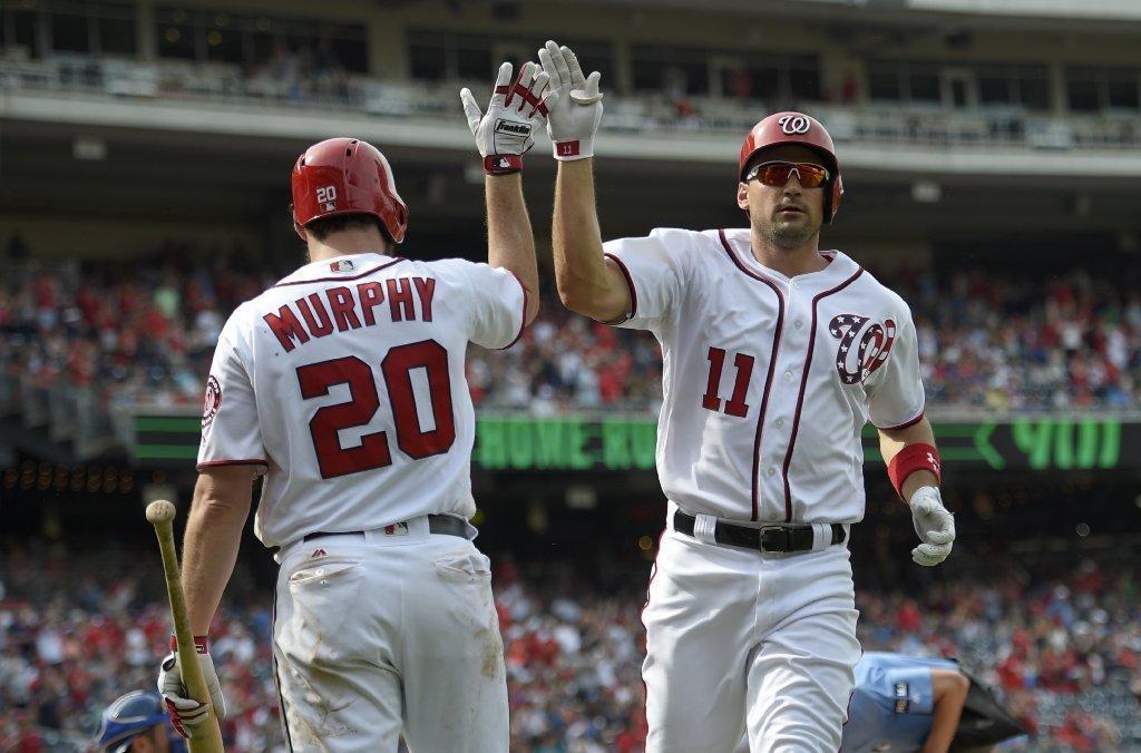MLB | Three up, three down: Zimmerman's hot, Mets are not