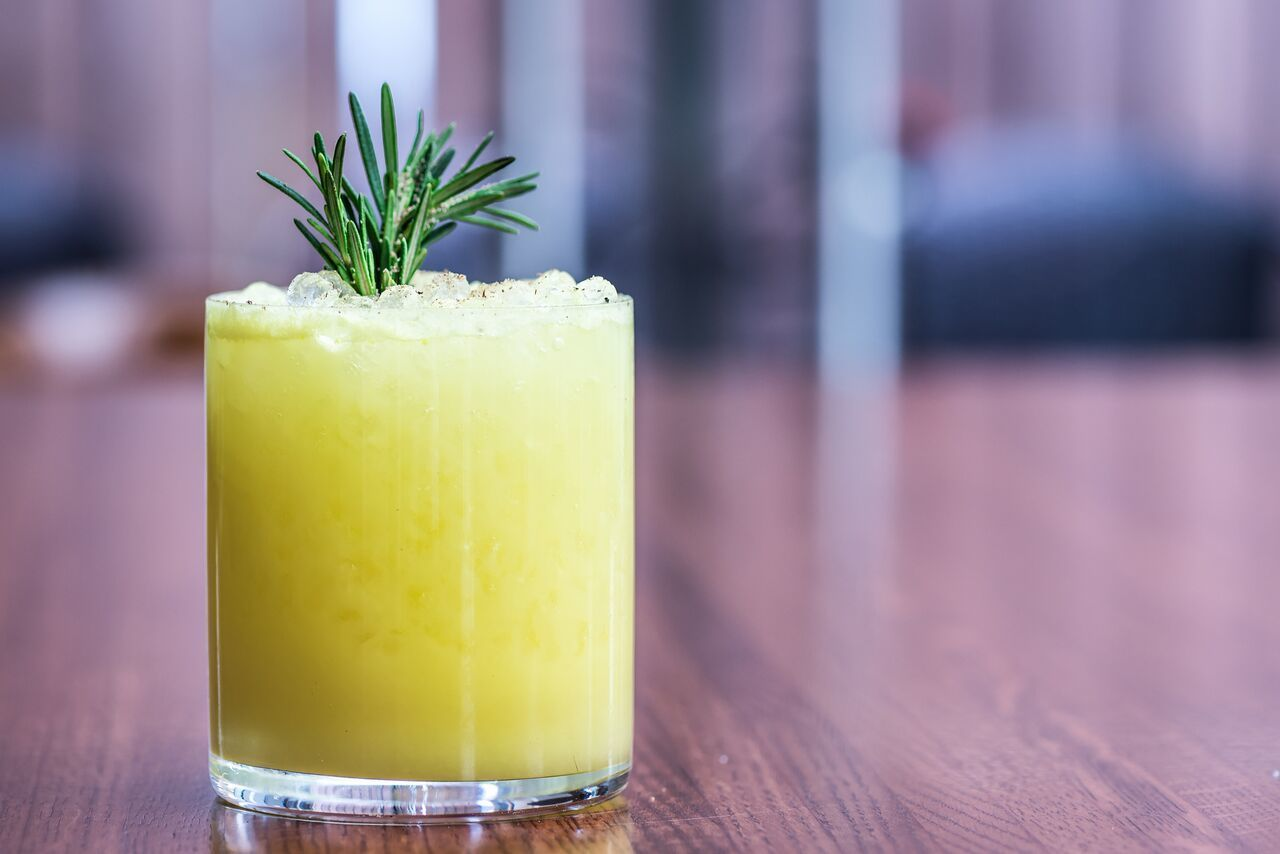Drink your way to health with these 'nutritious' cocktails