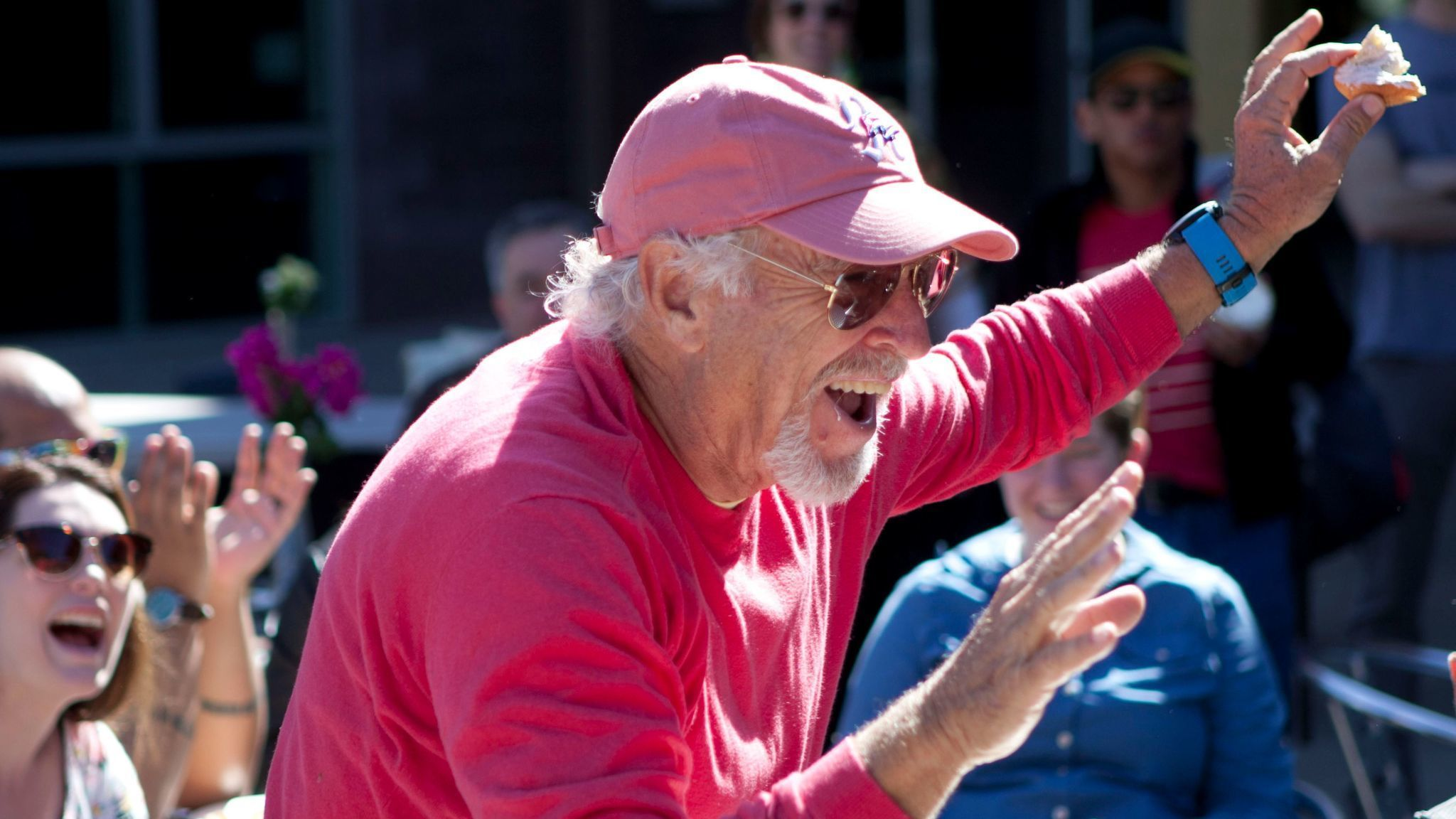 Changes in latitudes: Tracking the elusive Jimmy Buffett (and ...