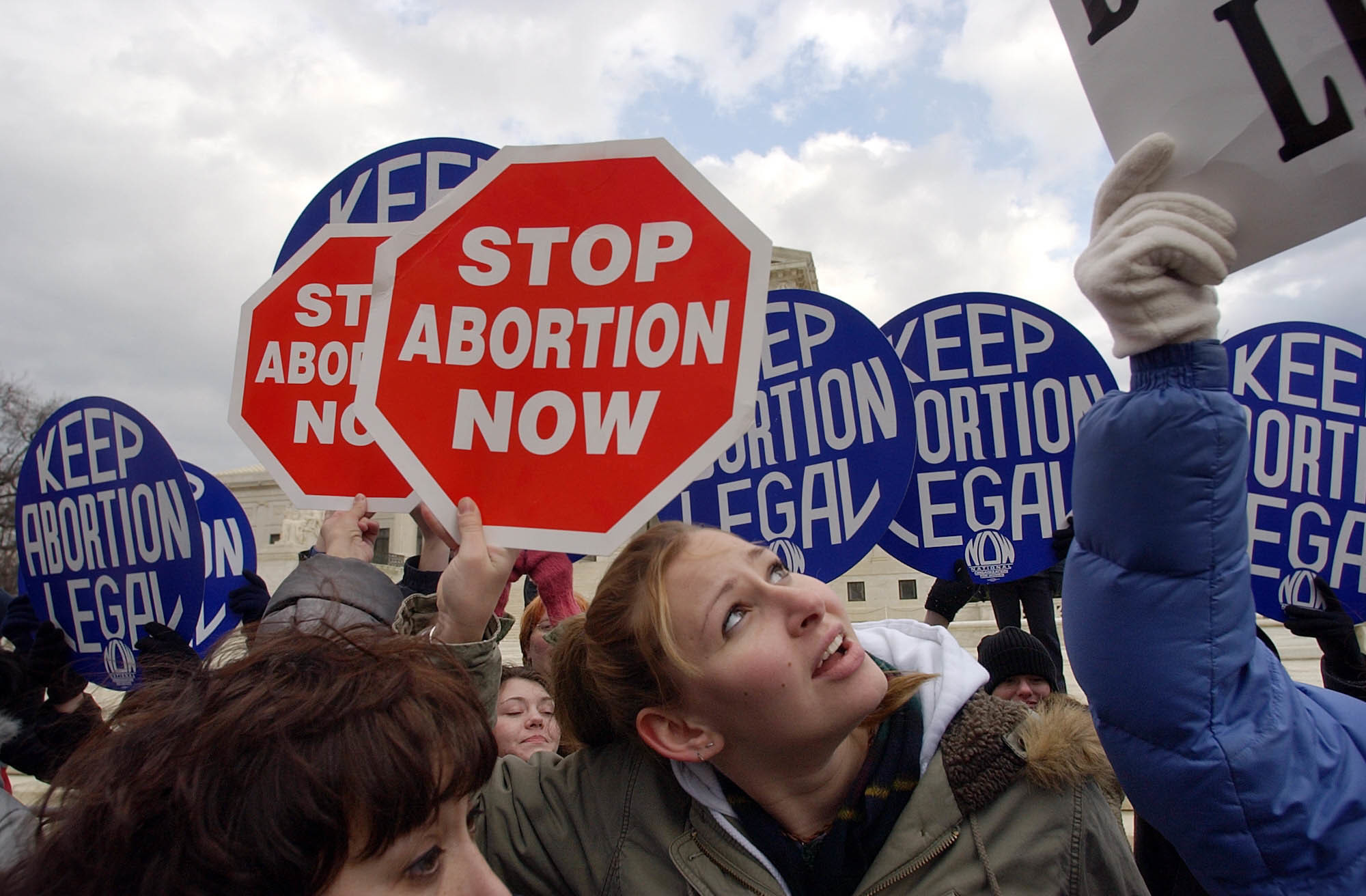 abortion restrictions are unconstitutional essay