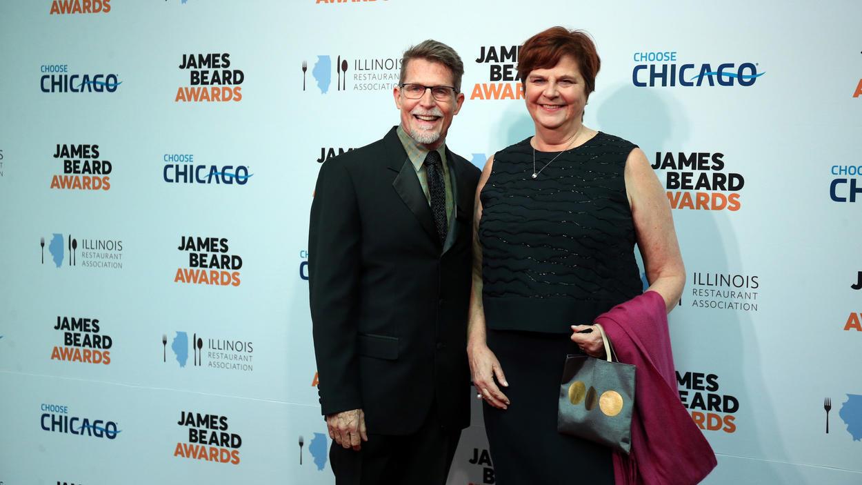 James Beard Awards Name Topolobampo Nations Outstanding Restaurant