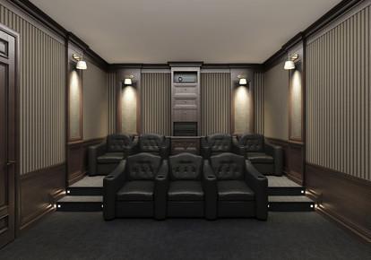 theater room lighting. Theater Room Lighting