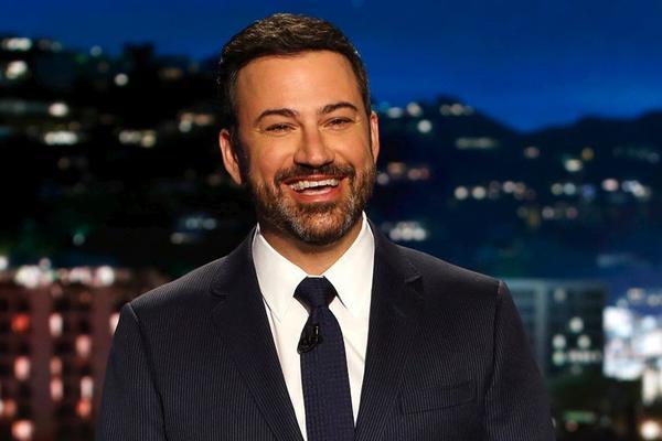 """""""Jimmy Kimmel Live"""""""