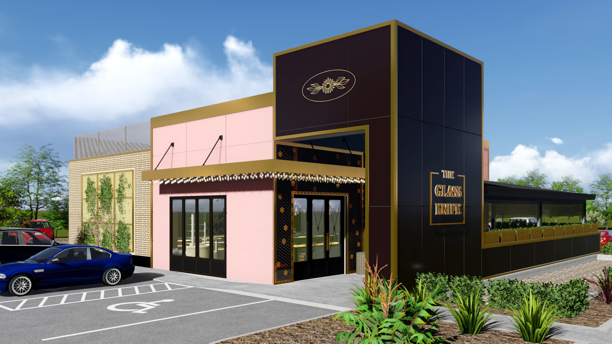The Glass Knife Cafe Coming To Winter Park Orlando Sentinel