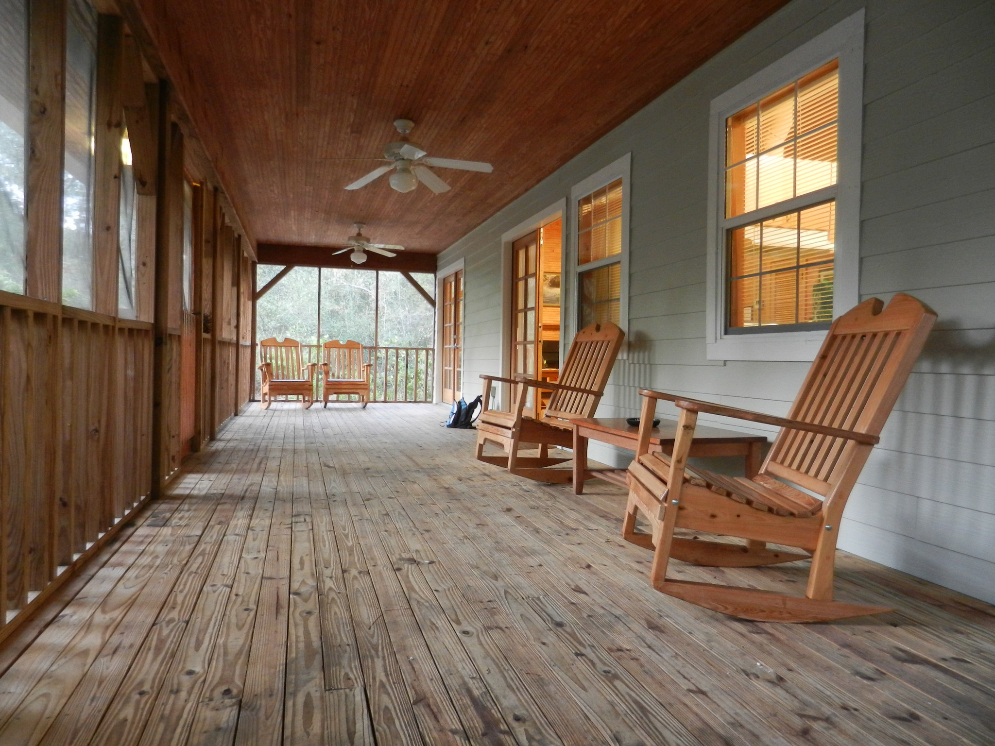 Some of the best vacation lodging is inside florida 39 s for Florida state parks cabins