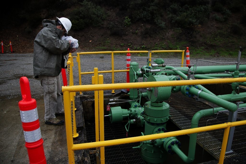 is aliso canyon needed to keep the power on as summer
