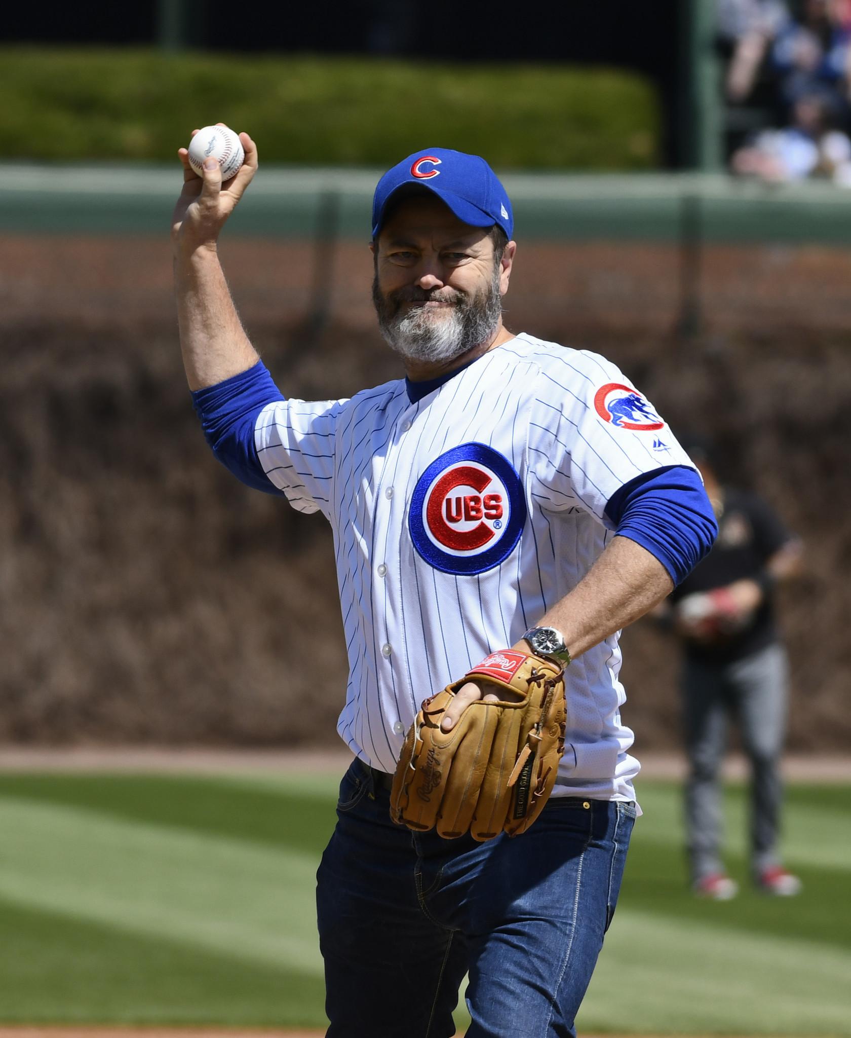 Bleacher Nation - Chicago Cubs News, Rumors, and Baseball ...