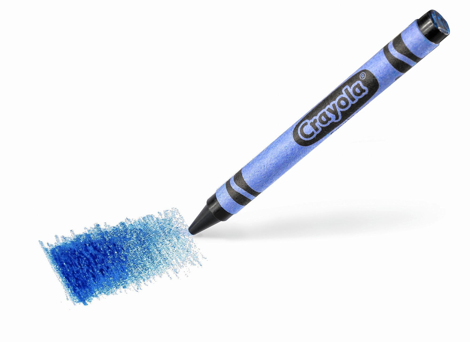 And the new Crayola crayon is.... - The Morning Call