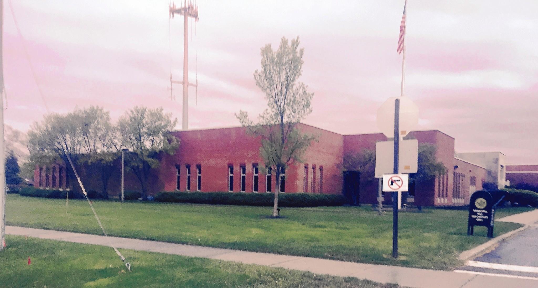 northbrook building department