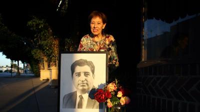 Lucy Casado