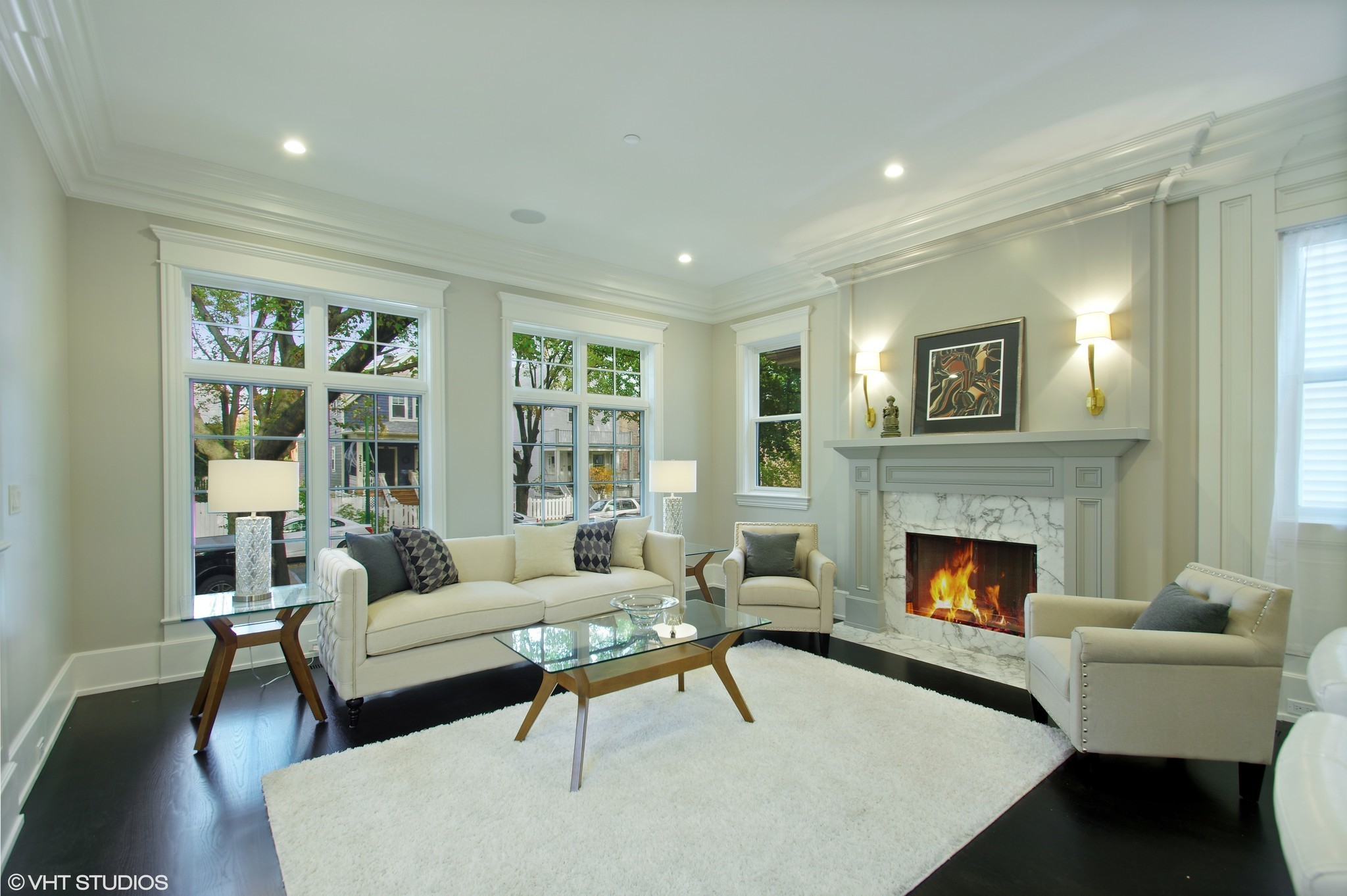 Lincoln Square home with Au Pair suite: $2.1M - Chicago Tribune