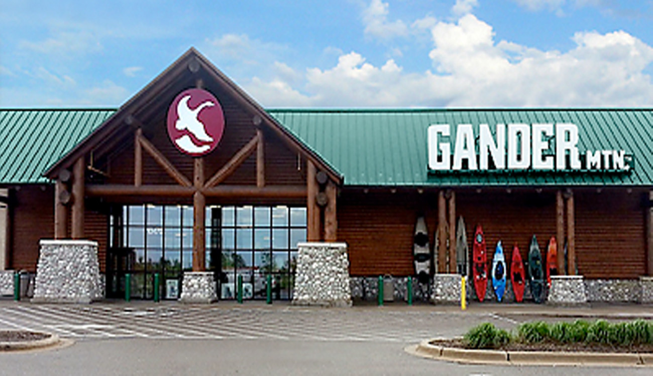 Gander Mountain is back, but under new owner Camping World, the company has become more streamlined, with fewer and smaller stores. The plan is to open an initial 15 to 20 Gander Mountain .