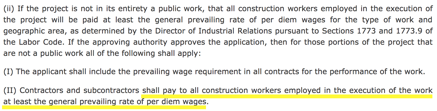 Wiener, Who Was Elected In November, Called Diaz, The Building Tradesu0027  Political Director, Before He Took Office To Ask Him What Labor Unions  Wanted In The ...  Construction Worker Job Description