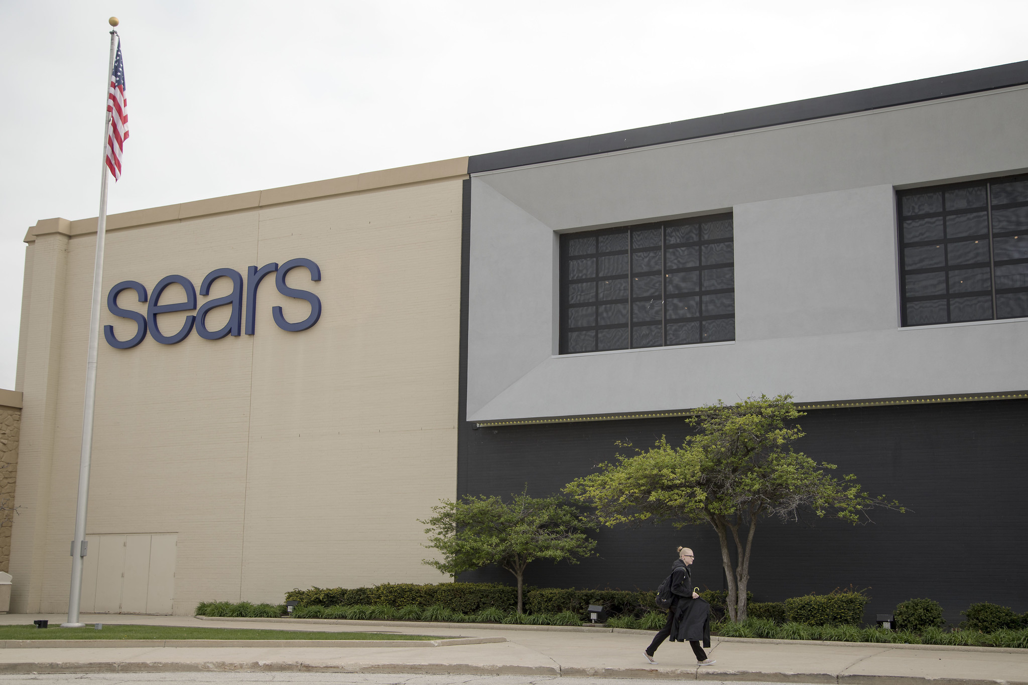 Sears focusing on turnaround plan - Chicago Tribune