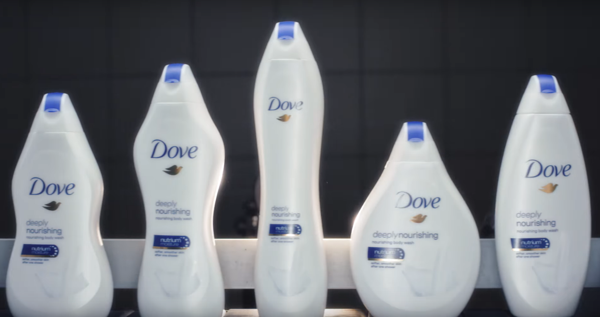 Why ladies didn't love Dove's latest gender-empowering ad stunt