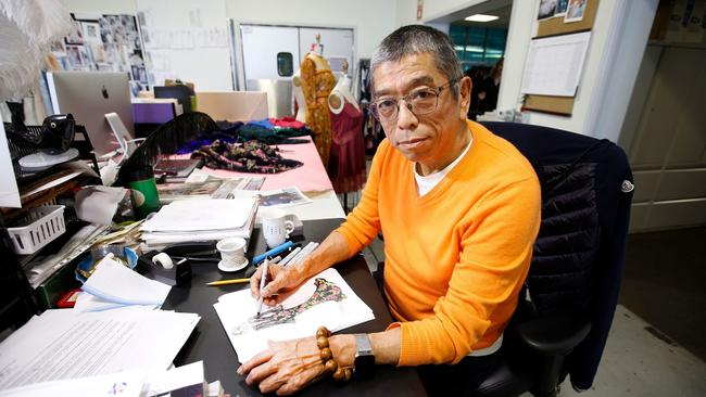 Designer Tadashi Shoji Is Busy Expanding His Fashion Brand Beyond Pr Jobs 9spr Seeks Senior Publicist For Los Angeles Office