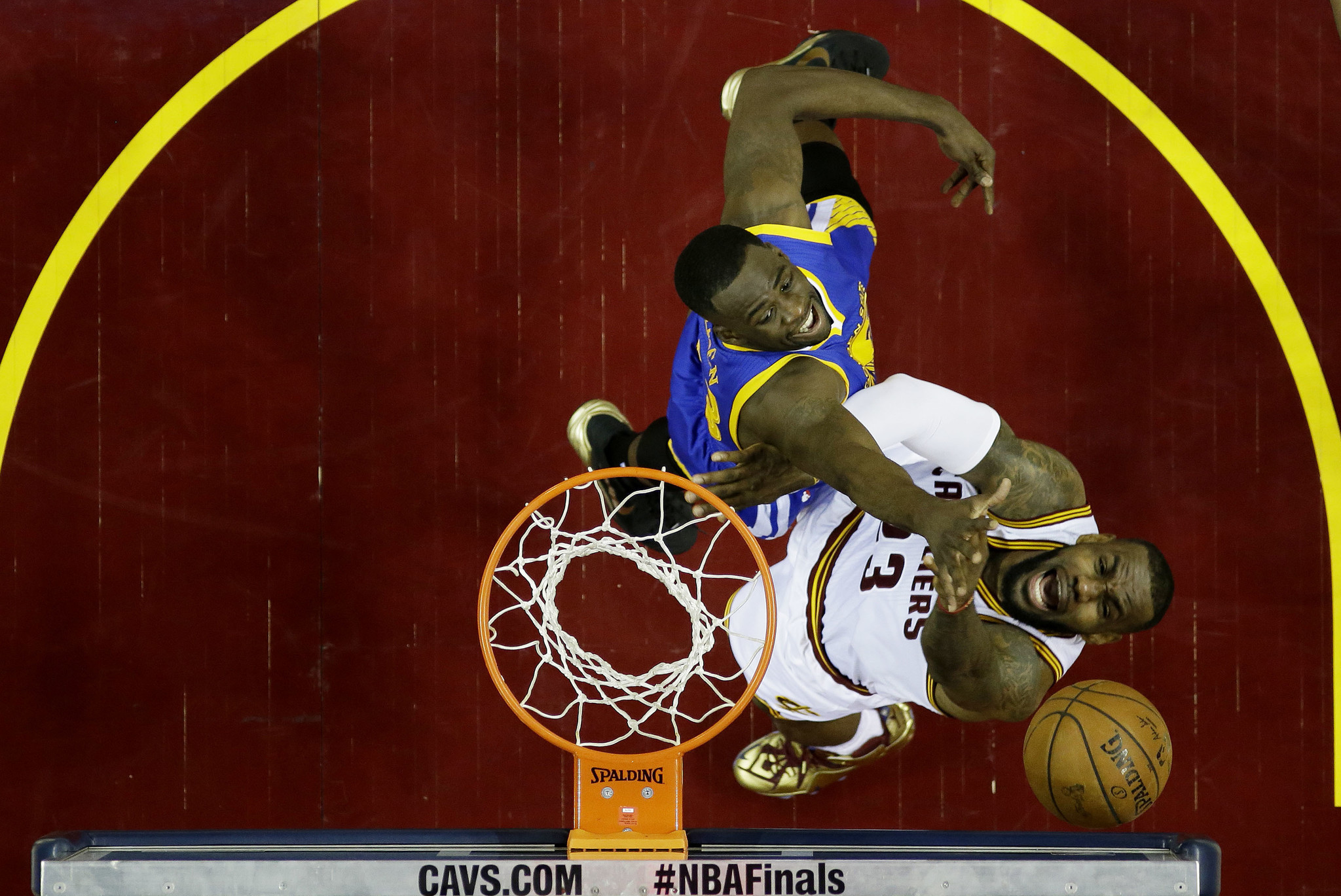 Both 8-0 in playoffs, Cavs keeping eye on Warriors on collision course to NBA Finals - Chicago ...
