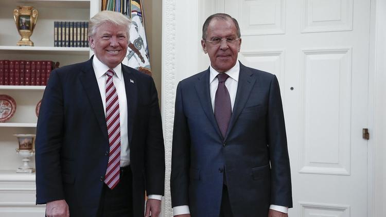 От американской администрации мы услышали три главных месседжа, - посол Чалый о встрече с Трампом и Пенсом - Цензор.НЕТ 3096
