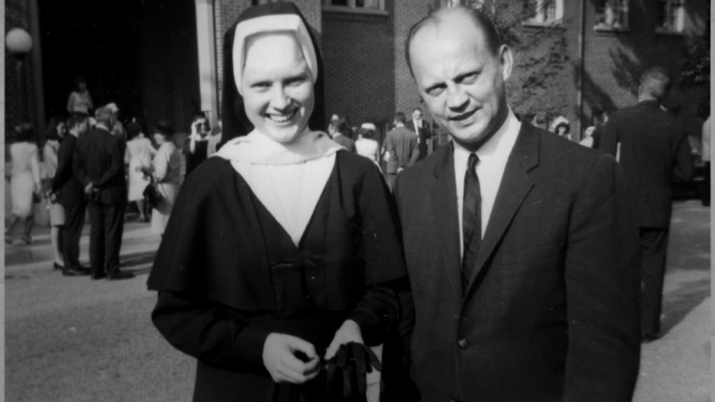 Baltimore braces for documentary on nun's death, sex abuse at Catholic  school - Baltimore Sun