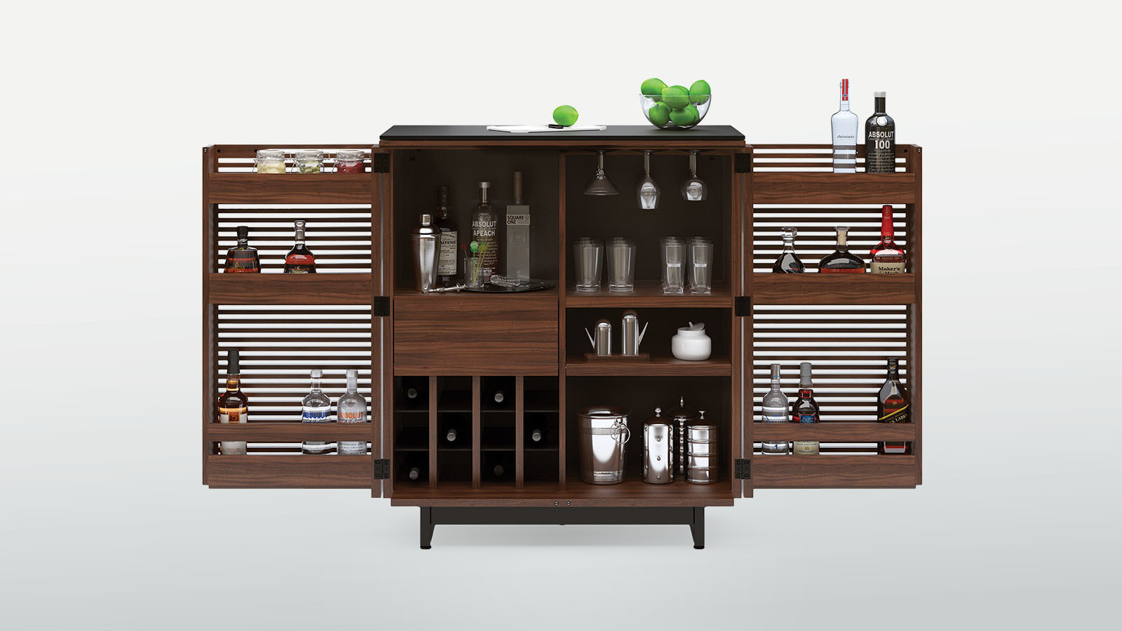 Home Bar Furniture Essentials Orlando Signature