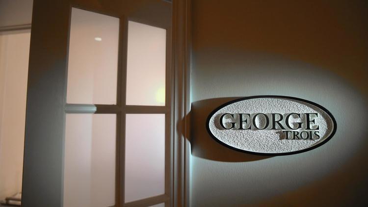 George Trois: 4 stars