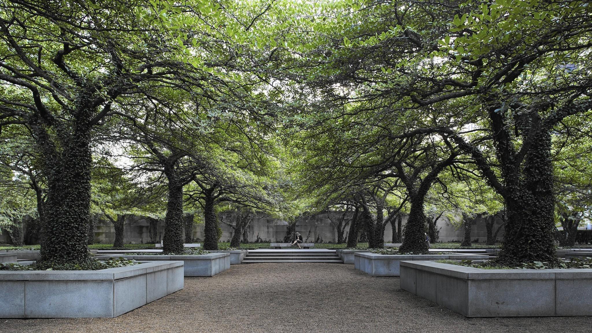 Wolff Landscape Architecture