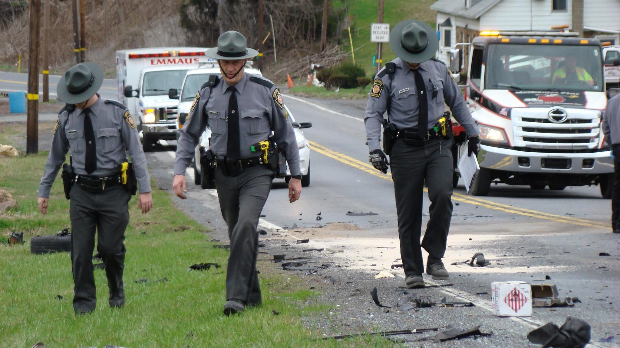 how to become a state trooper in pa