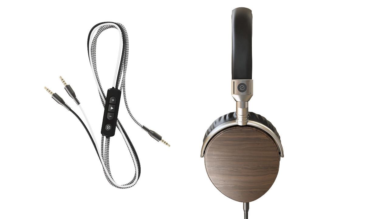 H1 headphones from Even.
