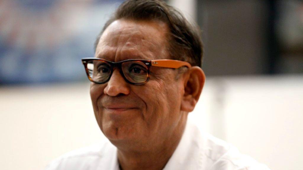 Gil Cedillo