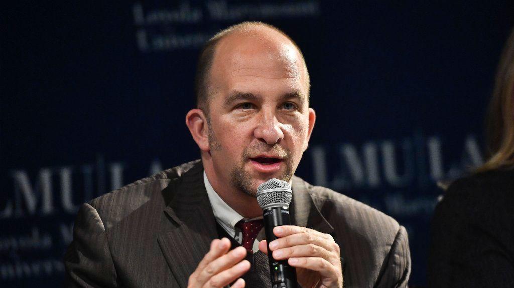Steve Zimmer