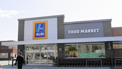 Aldi will spend $180 million remodeling most of its Chicago-area stores