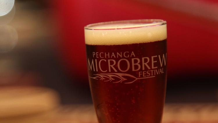 Pechanga Resort & Casino is throwing its 9th annual Microbrew and Craft Beer Festival & Chili Cook-O