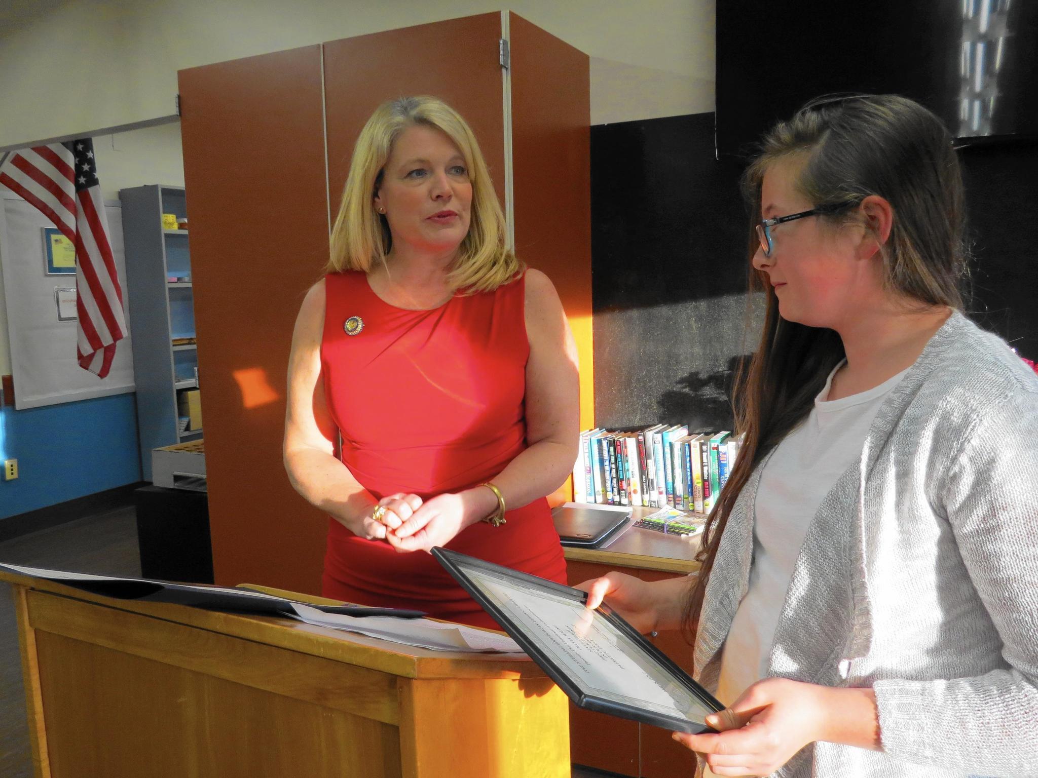 Julia wood prize winning essay