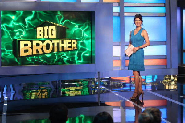 """Big Brother"""