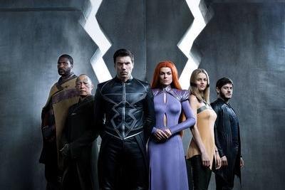 """""""Marvel's Inhumans"""""""