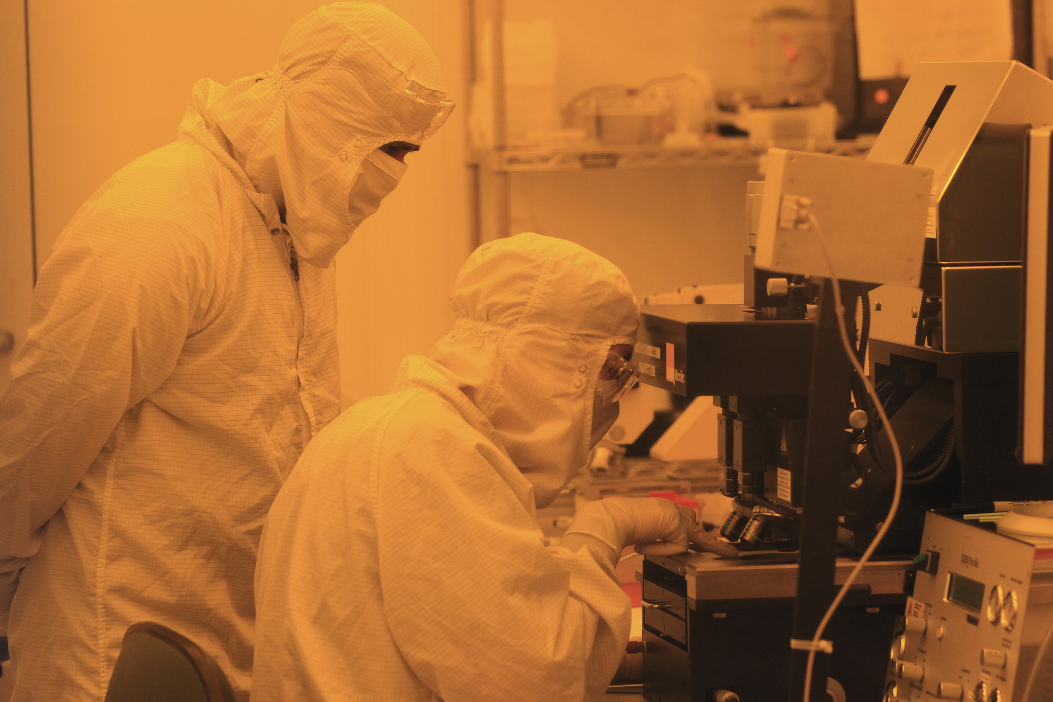 High Paying Life Sciences Industry Continues Growth In San