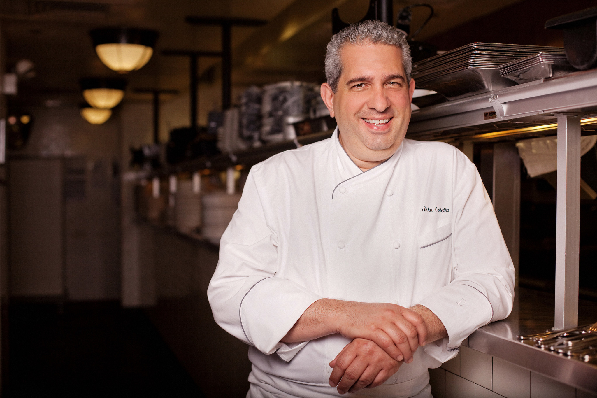Image result for chef coletta