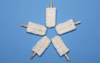 Fun popsicle recipes