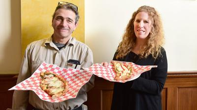 Restaurant review: Bangor Trust Brewing offers tasty but limited menu