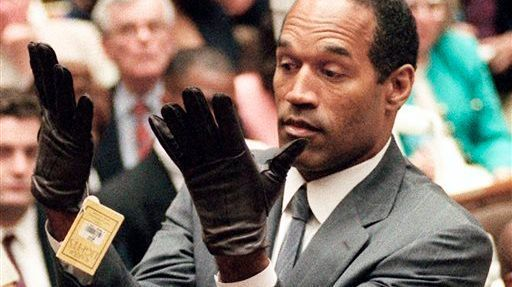 By the end of O.J. Simpson's nine-month murder trial in 1995, all but two of the original 12 alternate jurors were tapped to join the panel of deliberating jurors.