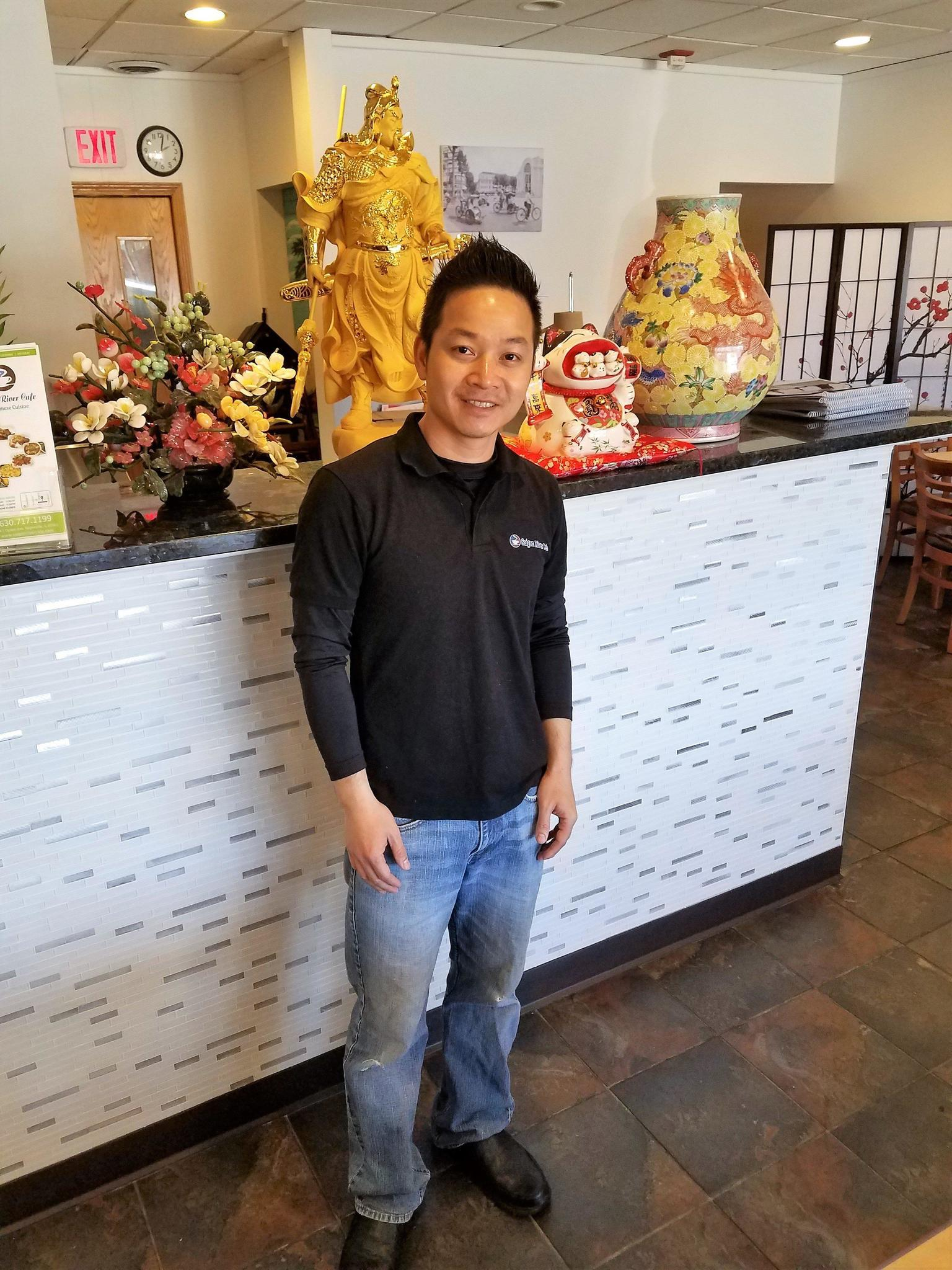 Chef's Choice: Vietnamese chef hoping to win fans with healthy cuisine