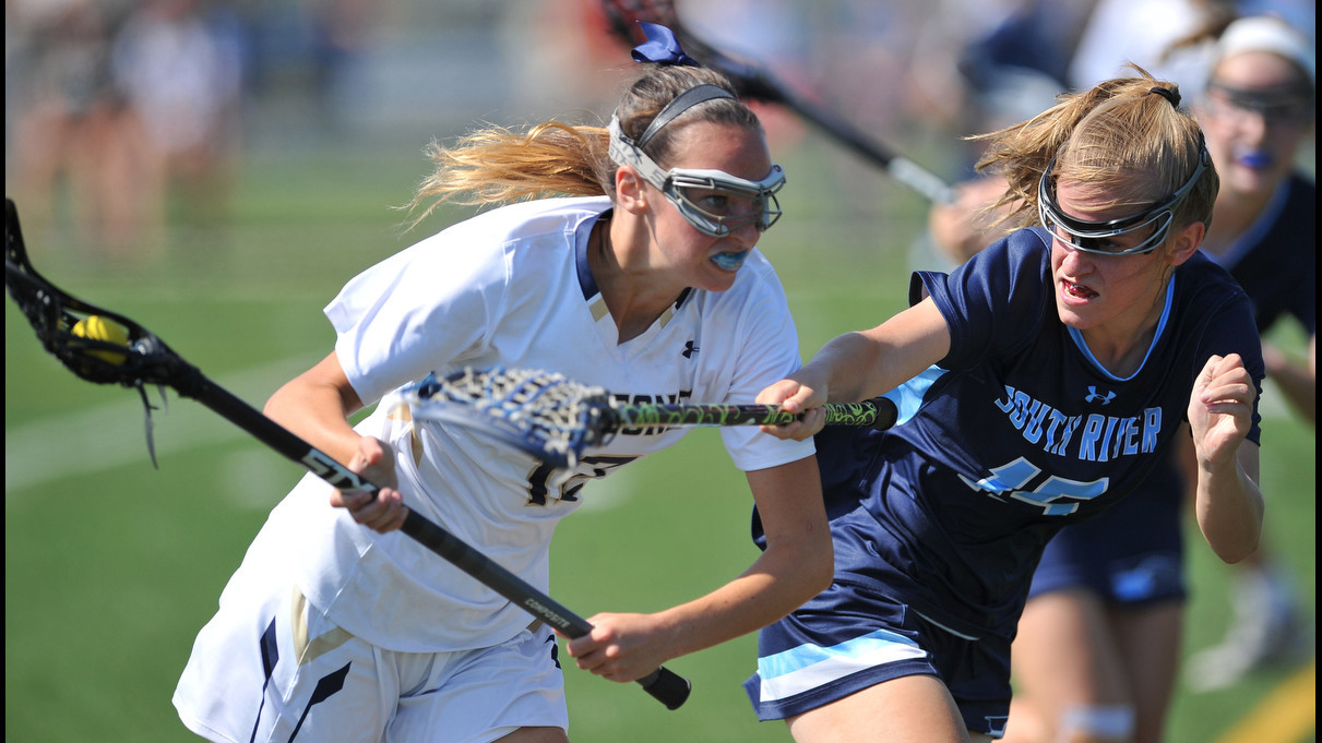 south river girls Severna park grad farrell to take over south river girls lacrosse january 10,  we are getting a terrific asset to the girls lacrosse program at south river high.