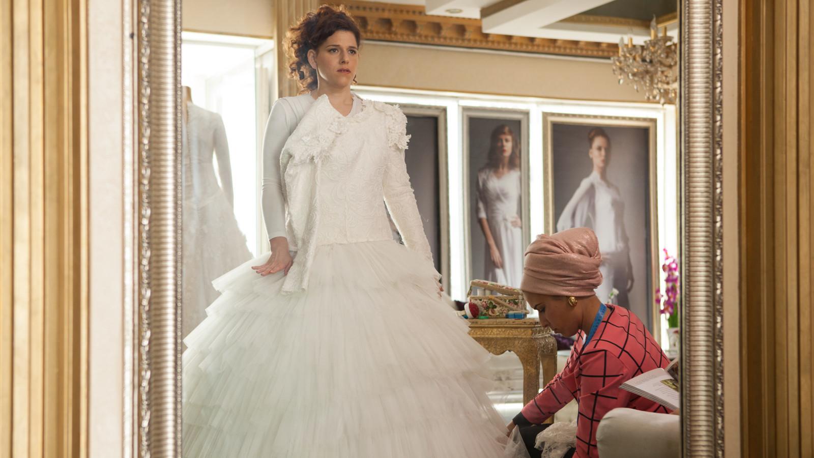 israeli film the wedding plan idiosyncratic and