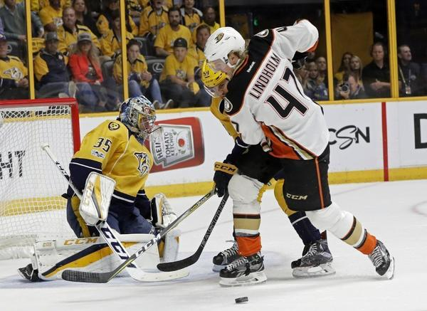 In A Season Of Ups And Downs, Ducks Will Have To Find A Way To Bounce Back Again In Game 4